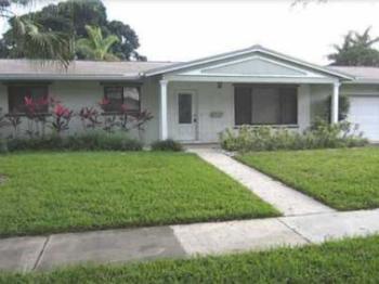 5290 Sw 5th St Plantation FL House Rental