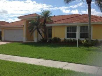 15484 Sw 114th St Miami FL For Rent by Owner Home