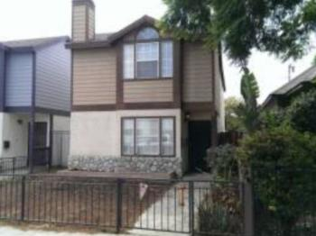 434 E 61st St Long Beach CA For Rent by Owner Home