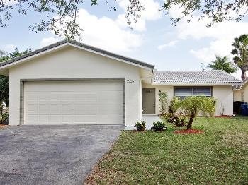 2735 Nw 123 Avenue Coral Springs FL House for Rent