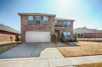 12624 Harvest Grove Dr Fort Worth TX Home for Lease