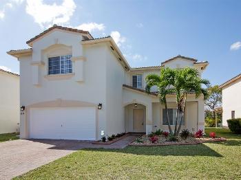 4538 Sw 129th Ave Miramar FL House Rental