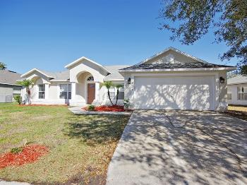 4216 King Edward Dr Orlando FL  Rental Home