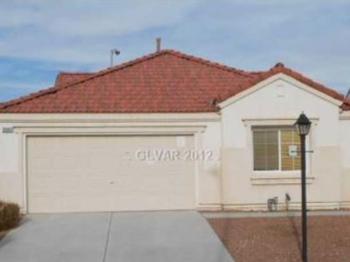 6654 Cinnabar Coast Ln North Las Vegas NV Home for Lease