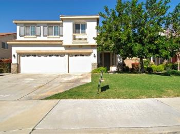 15418 Rochelle St Fontana CA House Rental