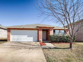 8007 Stowe Springs Ln Arlington TX  Rental Home