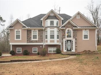 1437 Rainey Rd Temple GA Home for Lease
