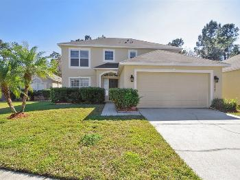 12448 Woodbury Cove Dr Orlando FL House for Rent
