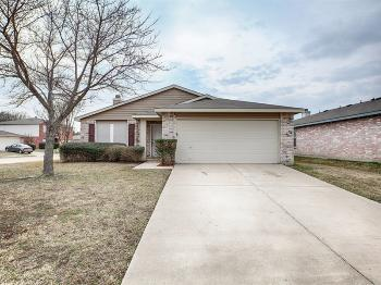 4401 Courtside Dr Mckinney TX House for Rent