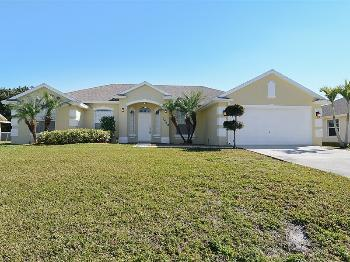 1466 Sw Glastonberry Ave Port St Lucie FL Rental House