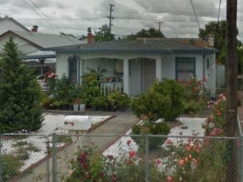 1715 Ohio St Vallejo CA Home for Lease