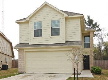 15403 Bammel Fields Ct Houston TX House for Rent