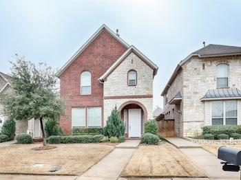 226 Wallington Way Lewisville TX House for Rent