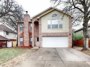 5507 Bradley Ct Arlington TX Home for Lease