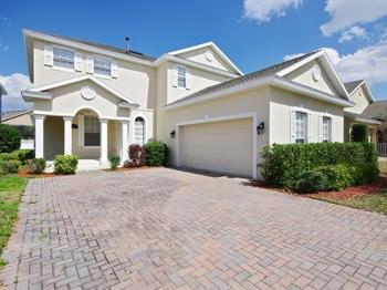 14529 Old Thicket Trce Winter Garden FL Rental House
