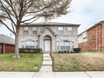 1424 Creekview Dr Lewisville TX Home Rental