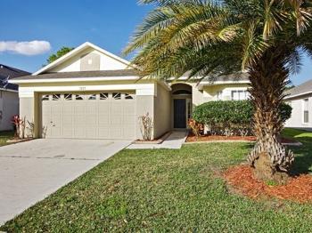 3223 Holland Dr Orlando FL  Rental Home