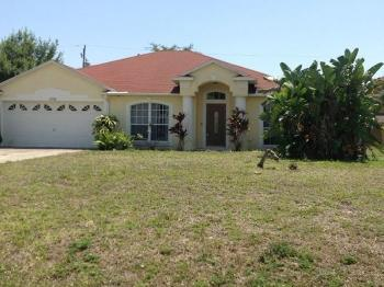 1258 Sw Fletcher Ln Port St Lucie FL For Rent by Owner Home