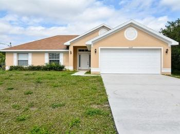 House for Rent in Port Saint Lucie