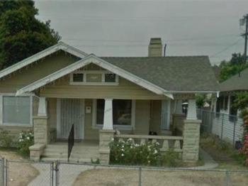 1425 W 45th St Los Angeles CA House for Rent