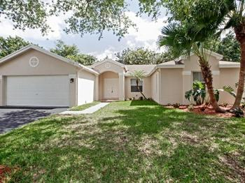 1410 Nw 47th Ave Coconut Creek FL House Rental