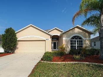 4611 Trout River Xing Ellenton FL Rental House