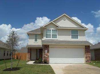 5923 Deep South Dr Katy TX House for Rent