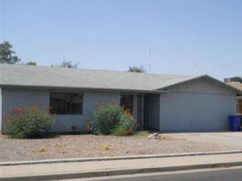 147 W Hillside St Mesa AZ Home for Rent