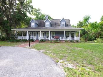 1329 Howard Rd Leesburg FL Rental House