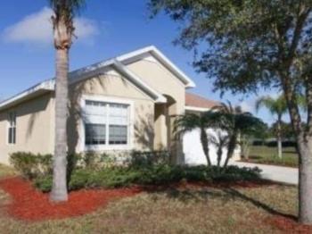 5015 Lakehurst Ct Palmetto FL Home for Lease