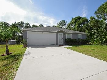 970 Aurelia Ave Se Palm Bay FL Home For Lease by Owner