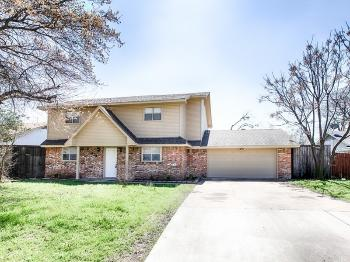 418 Longworth Blvd Duncanville TX House Rental