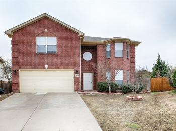 4904 Spur Ridge Ct Fort Worth TX Home Rental