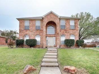 4713 Monte Vista Ln Mckinney TX House for Rent