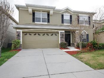 10627 Cypress Trail Dr Orlando FL Rental House