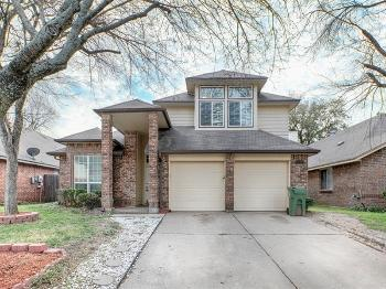 5724 Polo Club Dr Arlington TX For Rent by Owner Home