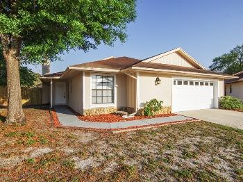 1325 Galeon Ct Winter Springs FL House for Rent