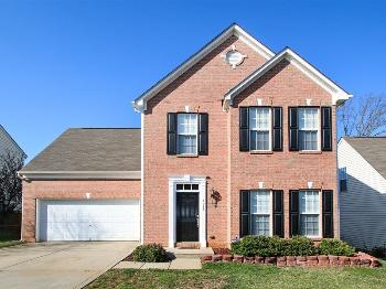 6927 Cascade Dream Ct Huntersville NC Home For Lease by Owner