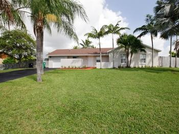 18474 Sw 89th Ct Cutler Bay FL  Rental Home