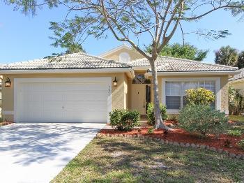 7661 Bristol Bay Ln Lake Worth FL Home Rental