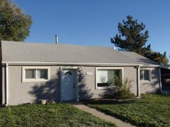 vacation rental 70301205498 Woodland Park CO