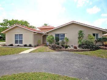 10100 Nw 3rd Pl Coral Springs FL Rental House