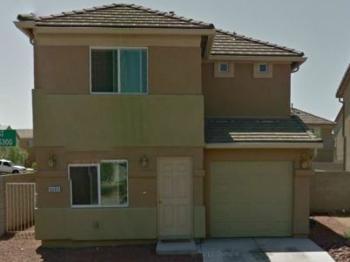 5303 Floralita St Las Vegas NV Home Rental