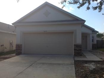 7629 Clovelly Park Pl Apollo Beach FL Rental House