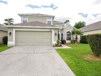 4866 Native Dancer Ln Orlando FL  Rental Home