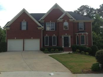 2700 Lost Lakes Dr Powder Springs GA Home For Lease by Owner