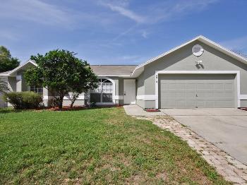 6810 Lumberjack Ln Ocoee FL House for Rent