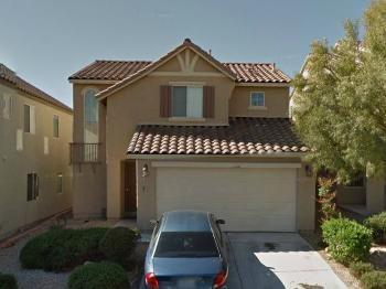 9425 Havasu Canyon Ave Las Vegas NV House Rental