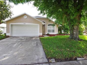 11400 Kenley Cir Orlando FL Home for Rent