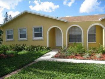 22773 Sw 65th Way Boca Raton FL Home Rental